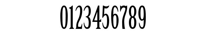 Birch Std Regular Font OTHER CHARS