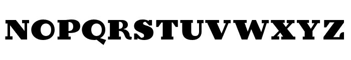 Birra 2 Stout Font UPPERCASE