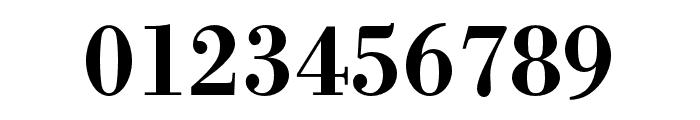 Bodoni URW Narrow Medium Font OTHER CHARS