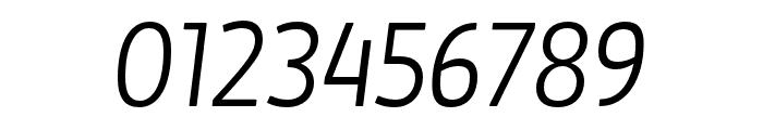 Botanika Italic Font OTHER CHARS