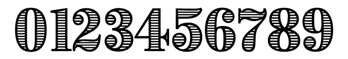 Brim Narrow Combined 3 Font OTHER CHARS