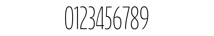 Bufalino Light Font OTHER CHARS