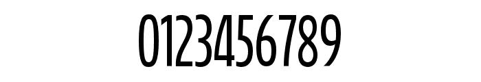 Bufalino Semibold Font OTHER CHARS