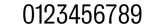 Bureau Grot Compressed Light Font OTHER CHARS