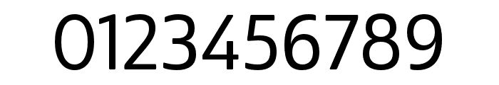 Cabrito Sans Ext Medium Font OTHER CHARS