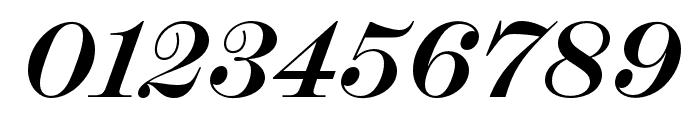 Chapman Bold Italic Font OTHER CHARS