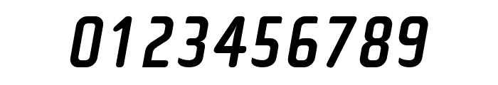 Cholla Slab OT Bold Oblique Font OTHER CHARS