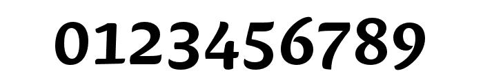 Ciabatta Medium Font OTHER CHARS