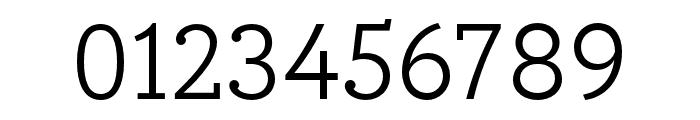 Circe Slab B Medium Font OTHER CHARS