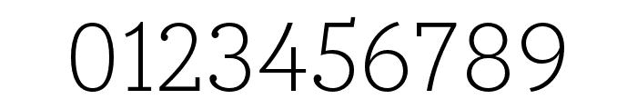 Circe Slab B Regular Font OTHER CHARS