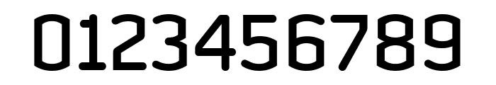 Clicker Condensed Medium Font OTHER CHARS