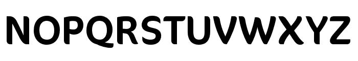 CoconPro Regular Font UPPERCASE