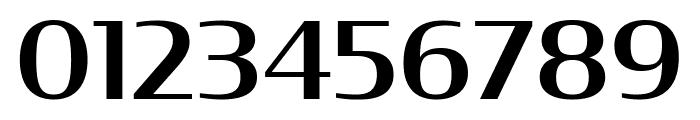 CondorComp Medium Font OTHER CHARS