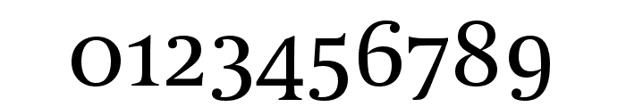 Coranto 2 Regular Font OTHER CHARS