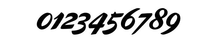 Cortado Regular Font OTHER CHARS