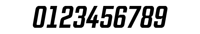 Countach Italic Font OTHER CHARS