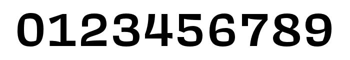 Covik Sans Mono Semibold Font OTHER CHARS