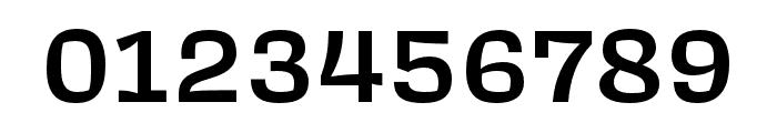 Covik Sans Semibold Font OTHER CHARS
