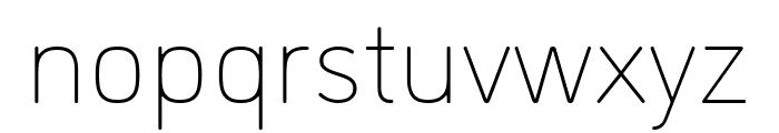 DINosaur Black Italic Font LOWERCASE