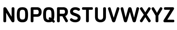 DINosaur Bold Font UPPERCASE