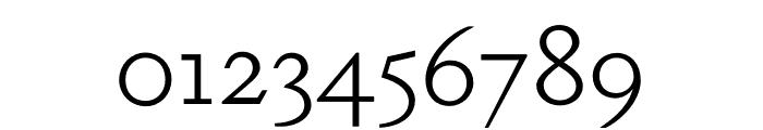 Dapifer Light Font OTHER CHARS