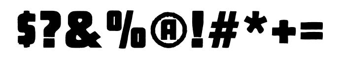 Despina Alternate Pro Font OTHER CHARS
