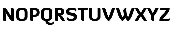 Diavlo Black Font UPPERCASE