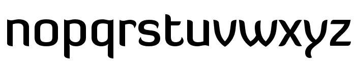 Diavlo Medium Font LOWERCASE
