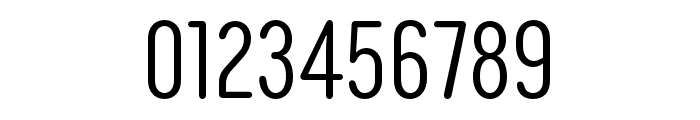 Diazo MVB Cond Light Font OTHER CHARS