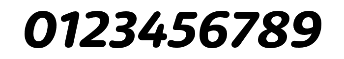 Dita Cd Bold Italic Font OTHER CHARS