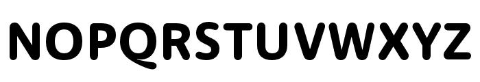 Dita Cd Bold Font UPPERCASE