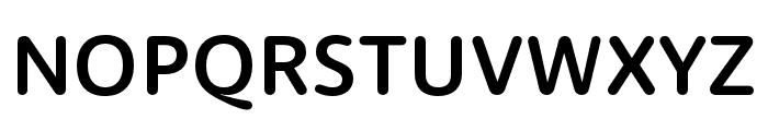 Dita Cd Medium Font UPPERCASE
