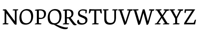 Dolly Pro Regular Font UPPERCASE
