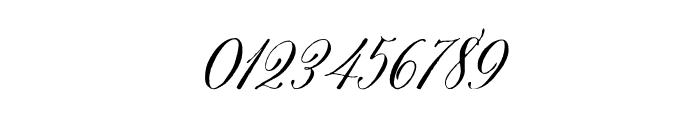 DomLovesMary Pro Regular Font OTHER CHARS