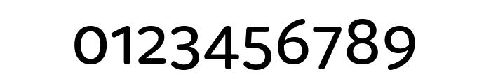Domus Regular Font OTHER CHARS