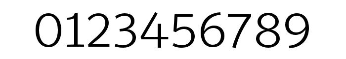 Dovetail MVB Light Font OTHER CHARS