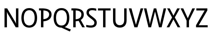 Dulcian Cond Regular Font UPPERCASE