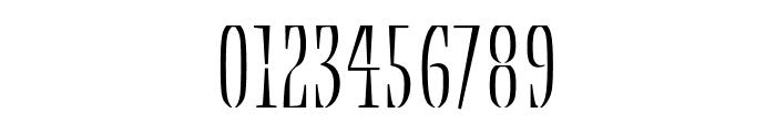 Ecru Regular Font OTHER CHARS