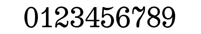 Egizio URW Regular Font OTHER CHARS