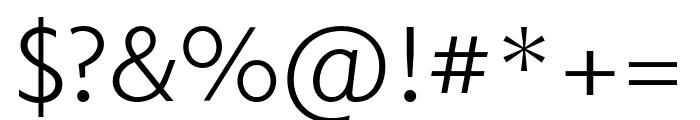 Elido Deco Initials Regular Font OTHER CHARS