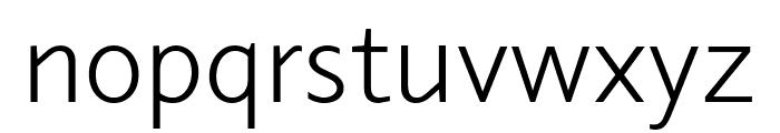 Elido Deco Initials Regular Font LOWERCASE