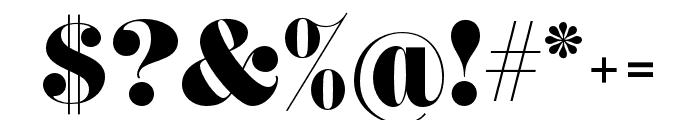 EloquentJFSmallCapsPro Regular Font OTHER CHARS