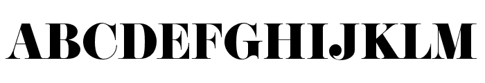 EloquentJFSmallCapsPro Regular Font UPPERCASE
