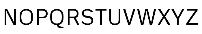 Embarcadero MVB Pro Medium Italic Font UPPERCASE