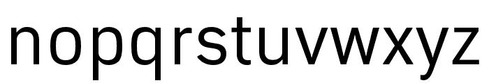 Embarcadero MVB Pro Medium Italic Font LOWERCASE