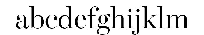Escrow Banner Light Font LOWERCASE