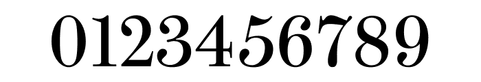 Escrow Condensed Roman Font OTHER CHARS