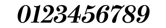 EscrowComp BoldItalic Font OTHER CHARS