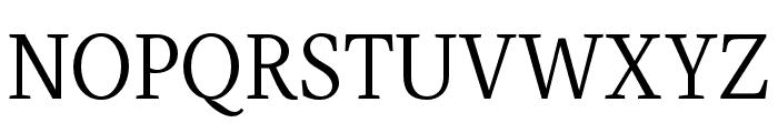 Eskapade Fraktur Regular Font UPPERCASE