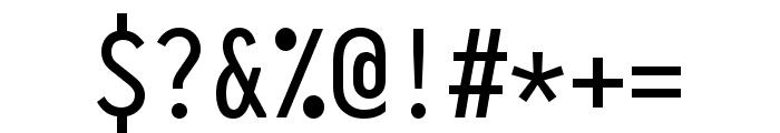 Essential PragmataPro Regular Font OTHER CHARS